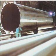 西安孔徑大于350mm的不銹鋼焊管 西安不銹鋼焊管