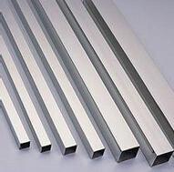 西安不銹鋼裝飾管38*25(304) 38*25不銹鋼裝飾管