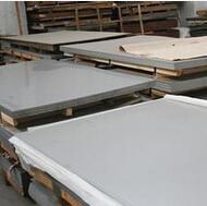 不銹鋼中厚板規格表廠家價格
