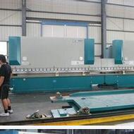 西安不銹鋼板激光切割機