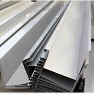 不銹鋼天溝材料加工安裝維修 不銹鋼板加工不銹鋼天溝