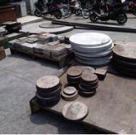 西安太鋼6-8-10-12mm不銹鋼零割板 5-6-8-10-12mm不銹鋼板零割下料