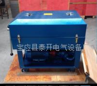 板框压力式滤油机 TKLY