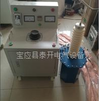 高压试验变压器/高压交流耐压仪 TKSB-10KVA/50KV