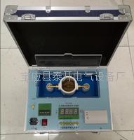 变压器油绝缘耐压试验机 TK5360B