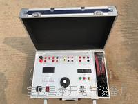 扬州单相微机继电保护试验箱 TK2000