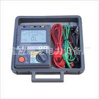 供應高壓數字絕緣電阻測試儀(品質保證.服務完善) PL-VBM