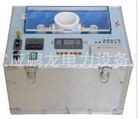 供應絕緣油介電強度自動測試儀,質保五年 PL-ZLJJ-II