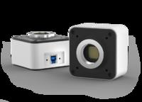 MC500Pro荧光显微镜系统成像摄像头 MC500Pro