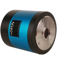 H-694C化學發光熒光顯微鏡CCD工業相機