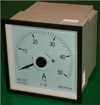 Q96,Q72-RZC 交流電流表電壓表 Q96,Q72-RZC