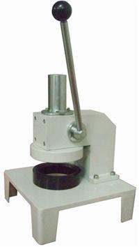 纸与纸板定量取样器 GX-6035