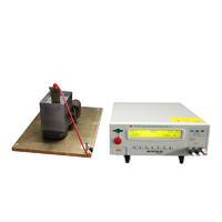 抗靜電儀|DIN磨耗試驗機 GX-5076