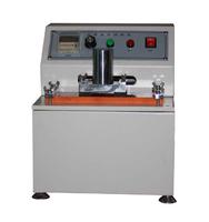 印刷品耐磨試驗機/高鑫耐磨試驗機 GX-6020-B