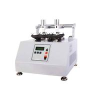 惠州电动磨擦脱色试验机 GX-5029-A