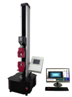 電子織物強力試驗機 GX-8007