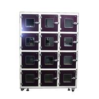12箱体电池防爆试验箱 GX-FB-12S