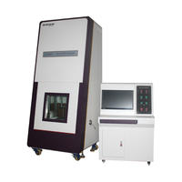立式动力电池针刺试验机 GX-5068-A5