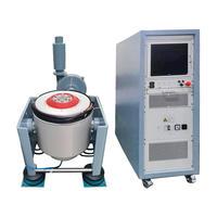 电磁振动试验台  GX-600-ZDN