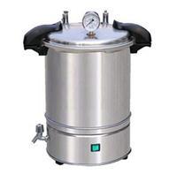 電加熱手提式滅菌器(移位式快開蓋型)YXQ-SG46-280S