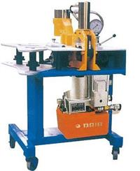 WNMJ-125x12萬能母線加工機 WNMJ-125x12