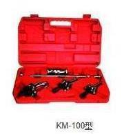 KM-100型內外徑軸承起拔器 KM-100型