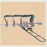 GCD3-100三割炬直條氣割機