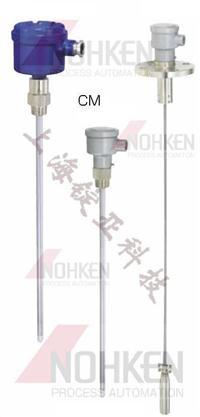日本能研NOHKEN靜電容料位計CM系列