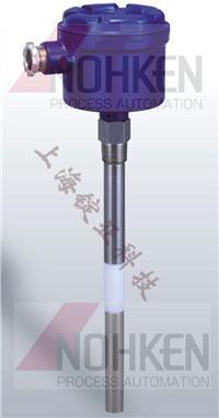 日本能研NOHKEN靜電容量式物位開關KRV-2N