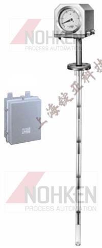 能研NOHKEN靜電容量式界面計CL系列