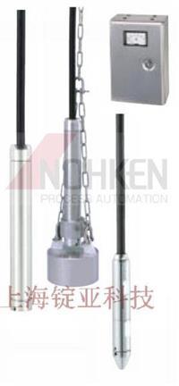 能研NOHKEN投入型壓力式液位計PL系列