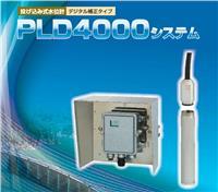 日本能研NOHKEN投入式液位計PLD4000(中繼箱)