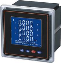 PD194Z-2SY多功能電力儀表