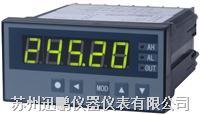 SPB-XSE單輸入通道儀表