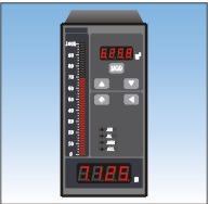 SPB-XSV系列液位·容量(重量)顯示控制儀 SPB-XSV