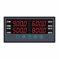 4-20mA多通道數顯儀表,迅鵬WPD4 WPD4