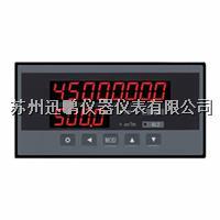流量控制儀 蘇州迅鵬WPJ-B1V WPJ