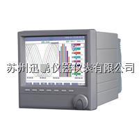 溫度無紙記錄儀/蘇州迅鵬WPR80A WPR80A