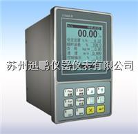 液晶皮帶秤/力值顯示控制儀/迅鵬WP-CT600B WP-CT600B