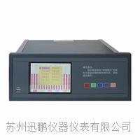 熱處理記錄儀/溫度無紙記錄儀/迅鵬WPR70A WPR70A