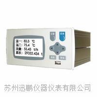 迅鵬WPR22FC流量積算記錄儀|溫壓補償積算儀? WPR22FC
