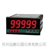 迅鵬SPA-96BDE多功能直流電表 SPA-96BDE