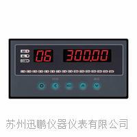 多路顯示控制儀|溫度巡檢儀|迅鵬WPLE WPLE