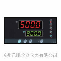 蘇州迅鵬WPC6-E模糊PID調節儀? WPC6