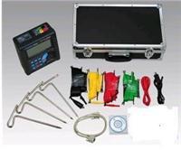 地網接地電阻測試儀,土壤電阻率測試儀