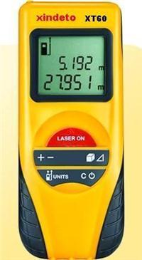 測距儀,激光測距儀,手持式測距儀 XT-60