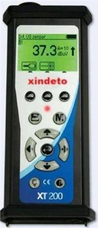 開關柜超聲波檢測儀,超聲波在線檢測裝置,局部放電檢測儀,多功能超聲波探測器 XT200