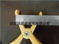 低壓保險管帶電更換絕緣鉗 1kv