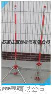 傘式圍欄網支架25mm*1200mm不銹鋼支架 ZJ-4型