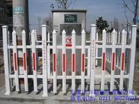 塑鋼變壓器圍欄 1.2米高